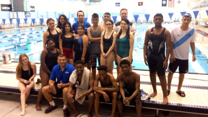 Chesterfield County Makes A Splash By Working Together Swimrva Blog Aquatics You Can Trust