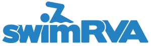 SwimRVA Logo